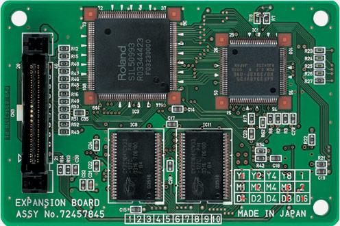 VS8F-3 Setup  and update disc