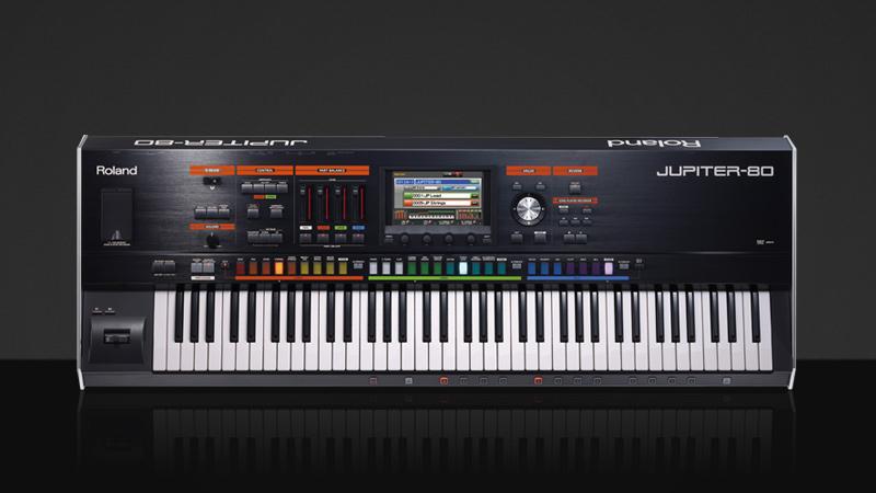 JUPITER-80