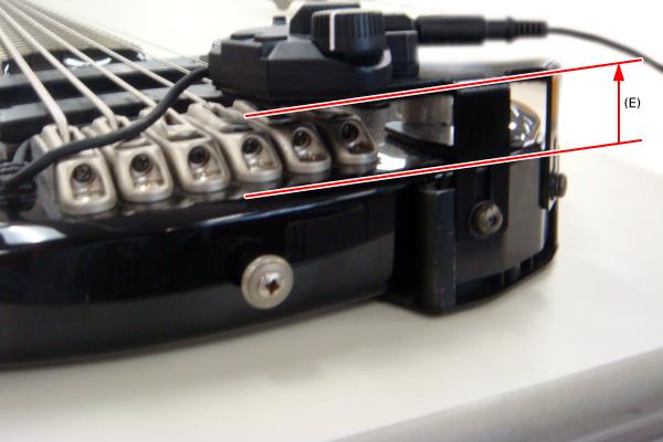 Ibanez Ersatz Gitarre 5-Way Hebel Schalter 3ps1cgae5
