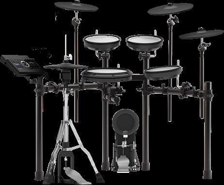 Roland Td 17kvx V Drums